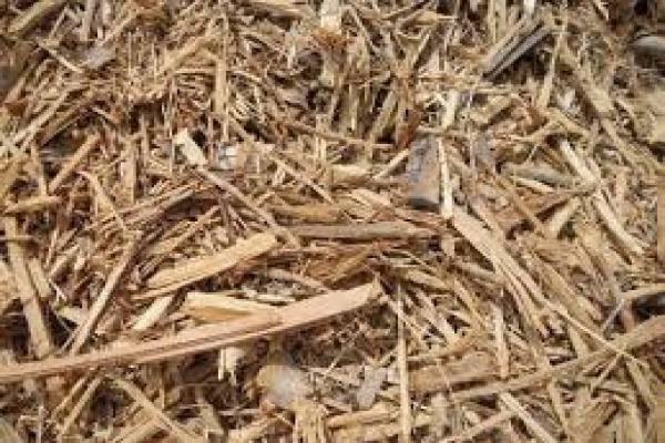 فروش کود ضایعات چوبی-گنبد کاووس