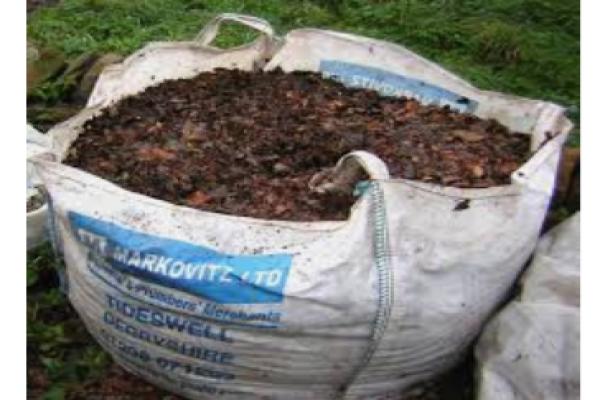 فروش خاک برگ و کود_البرز