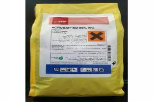 فروش ویژه قارچ کش/ اکروبات ام زد-تهران