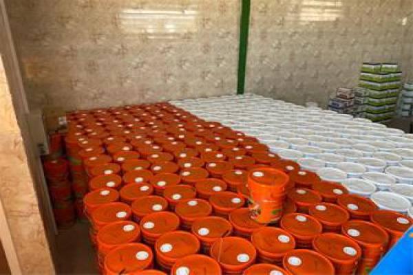 فروش و توزیع کود مرغی مایع در سورمق