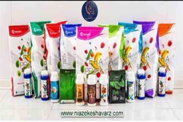 فروش کود آمینو پلکس 24 در شیراز