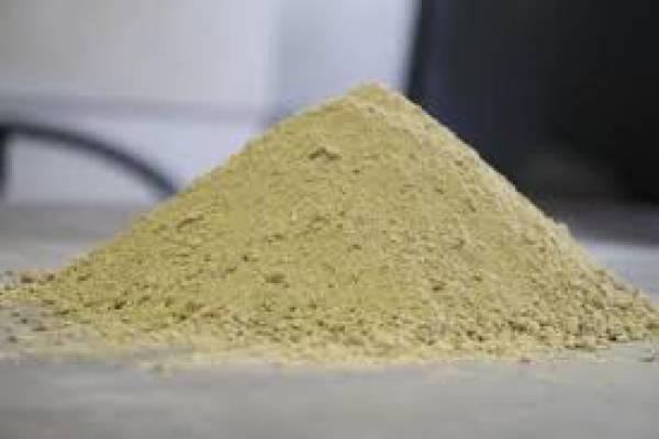 فروش گوگرد معدنی با خلوص بالا-سمنان