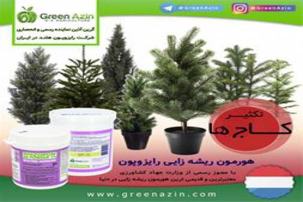 فروش فروش هورمون ریشه زایی در کرمانشاه