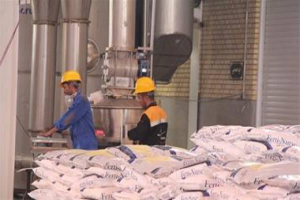 تولید انواع کود آلی و شیمیایی -شیراز