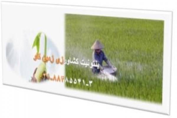 فروش بنتونیت  کشاورزی در تهران