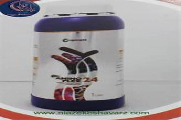 فروش کود آمینو پلکس 24  آمینو اسید مایع در شیراز