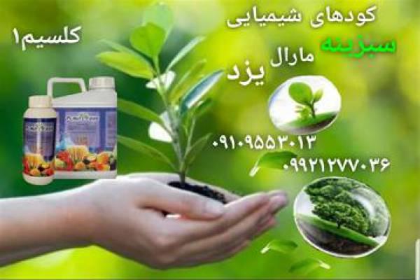 فروش کود کلسیم 1 روت نید در یزد