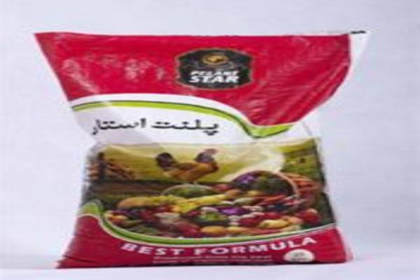 فروش انواع کود کشاورزیplant star در تهران