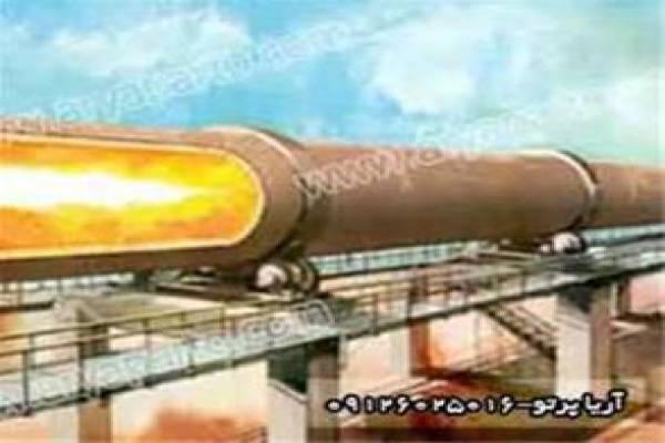 فروش دستگاه کود مرغ خشک کندر تهران