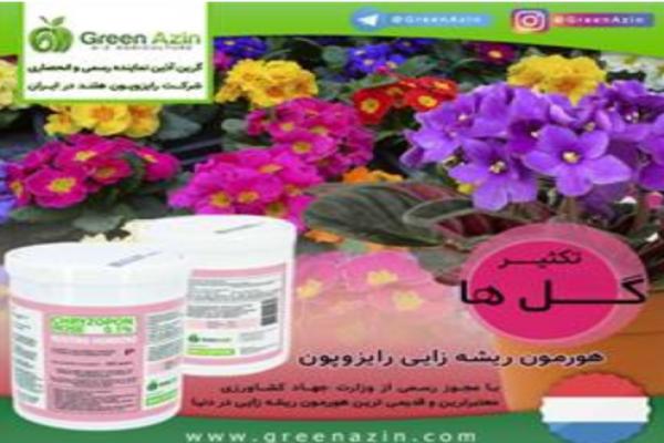 فروش هورمون ریشه زایی_ اصفهان